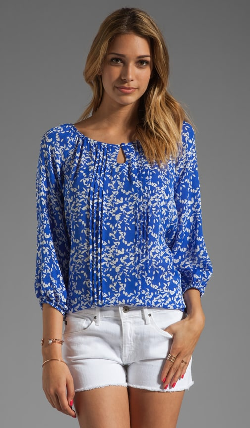 Bailey Blouse