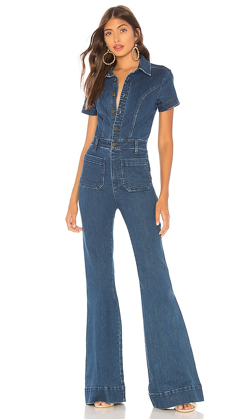 Everhart Jumpsuit