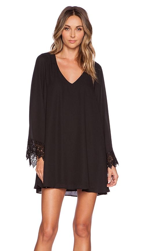 Portabella Dress