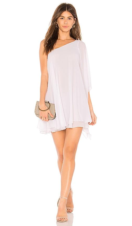 Show Me Your Mumu Zsa Zsa Dress in White