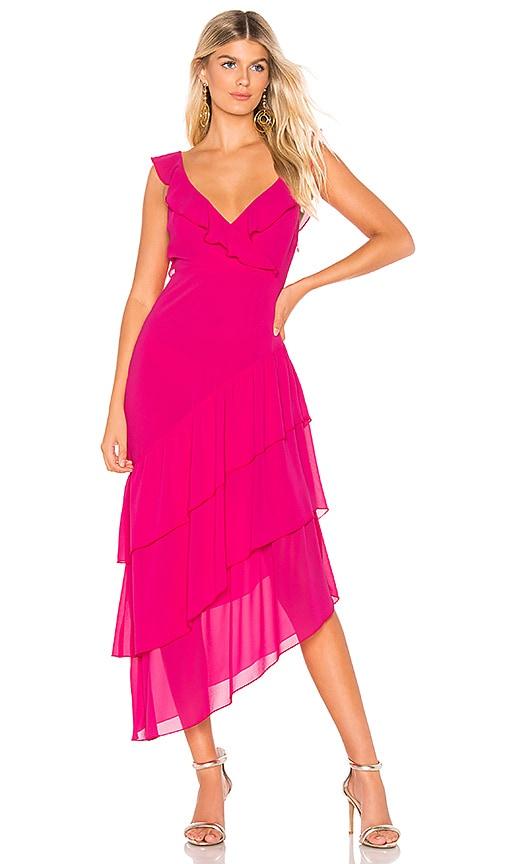Samba Maxi Dress