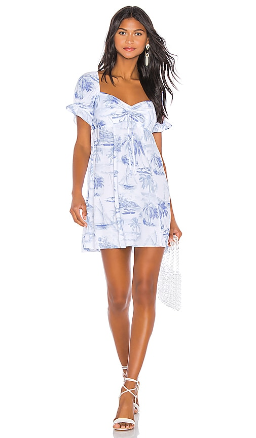 Della Mini Dress