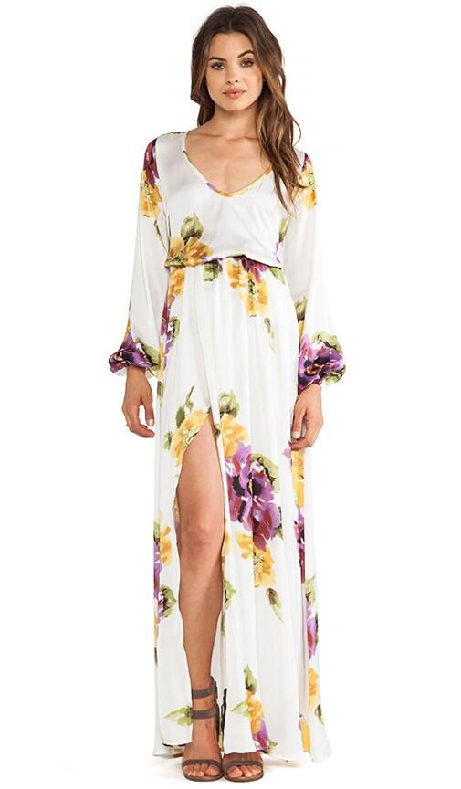 Jocelyn Maxi Dress