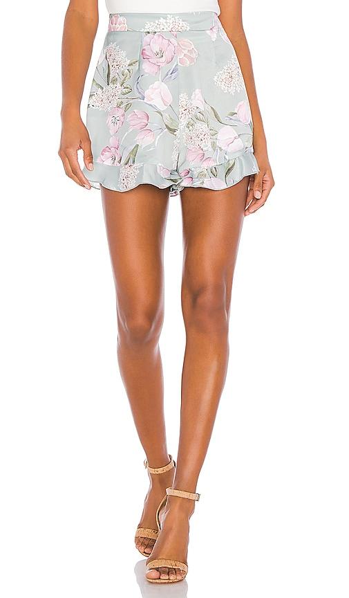 Bobbi Shorts