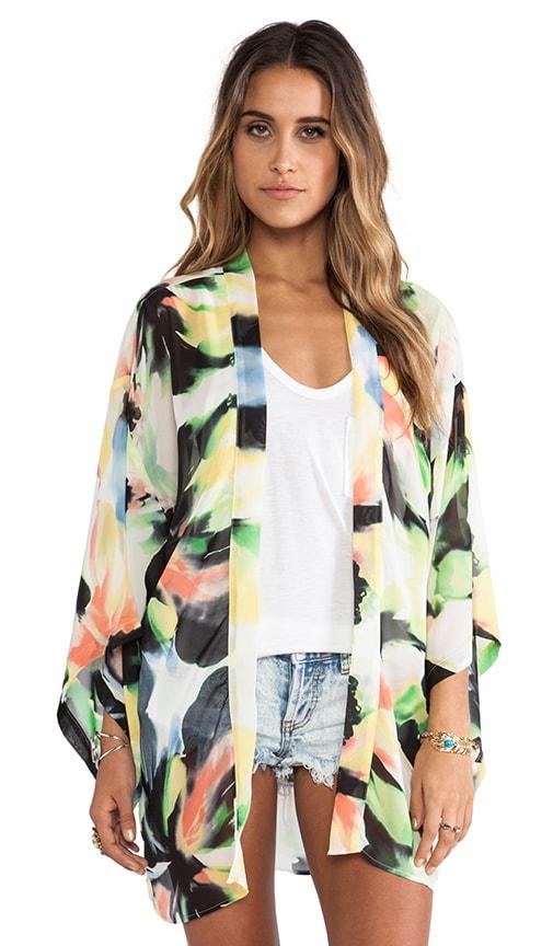 Texas Kimono