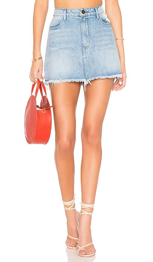 Atlanta A Line Skirt