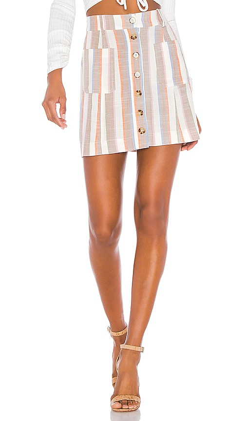X REVOLVE Sedona Skirt
