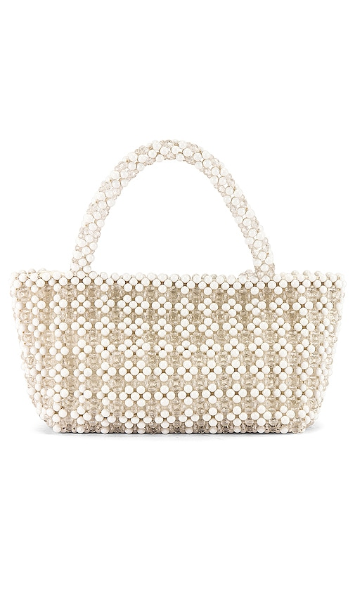 X Cleobella Clementine Beaded Bag by Show Me Your Mumu
