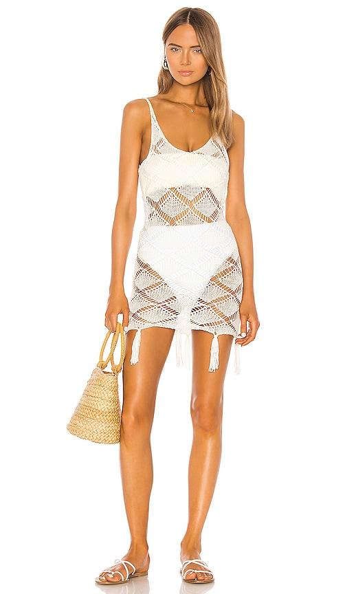 x REVOLVE Bell Dress