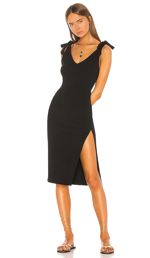 X Revolve Telle Dress by Shaycation