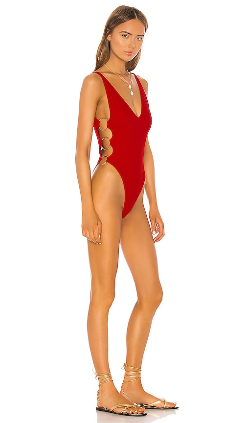 X Revolve Olivia One Piece by Shaycation
