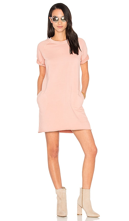 Sincerely Jules Cara Dress in Rose