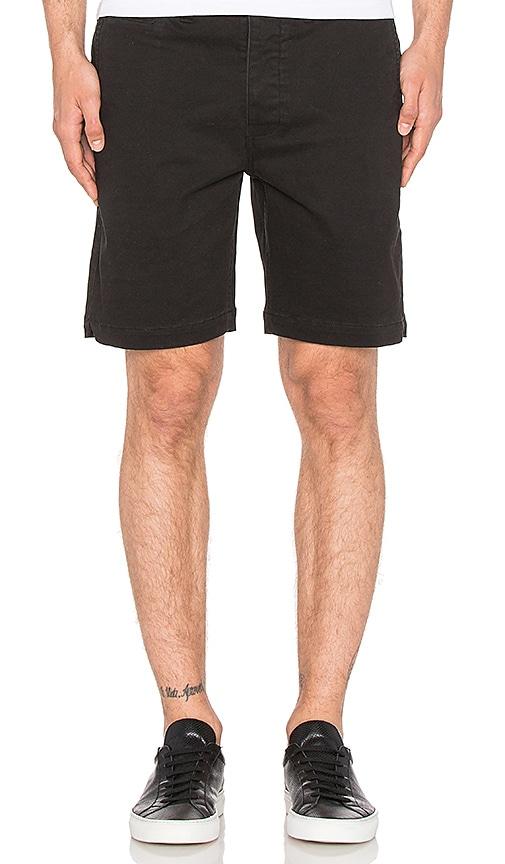 Superism Luca Shorts in Black
