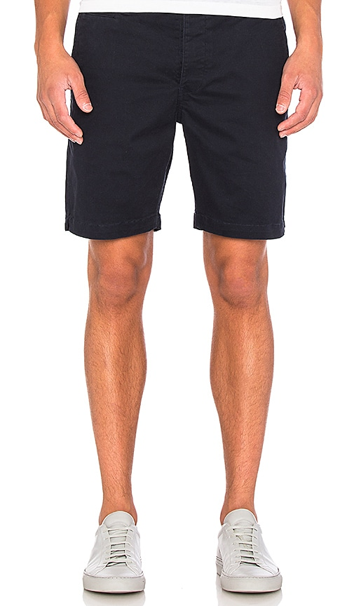 Superism Luca Short in Navy