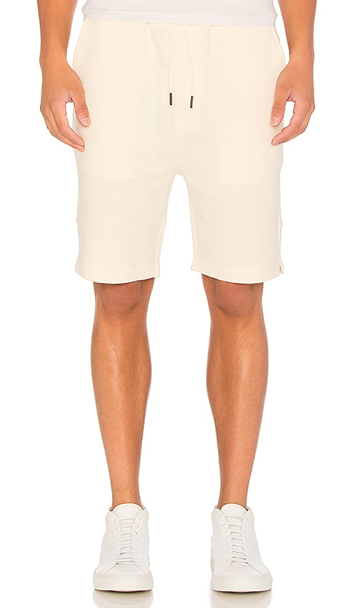 Superism Conner Short in Ivory