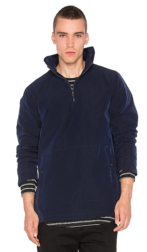 Superism Austin Jacket in Navy