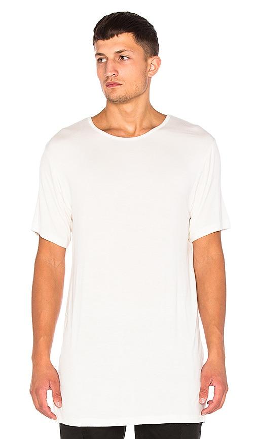 Superism Jasper Tee in White