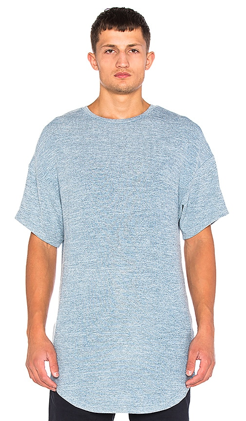 Superism Georges Tee in Blue