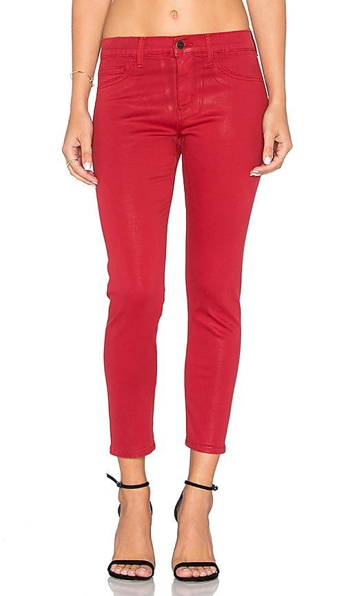 Siwy Felicity Skinny Jean in Hot Blooded