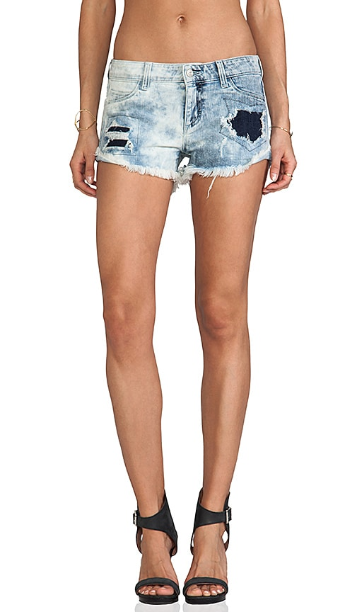 April Shorts