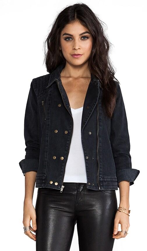 Jacqualine Jacket