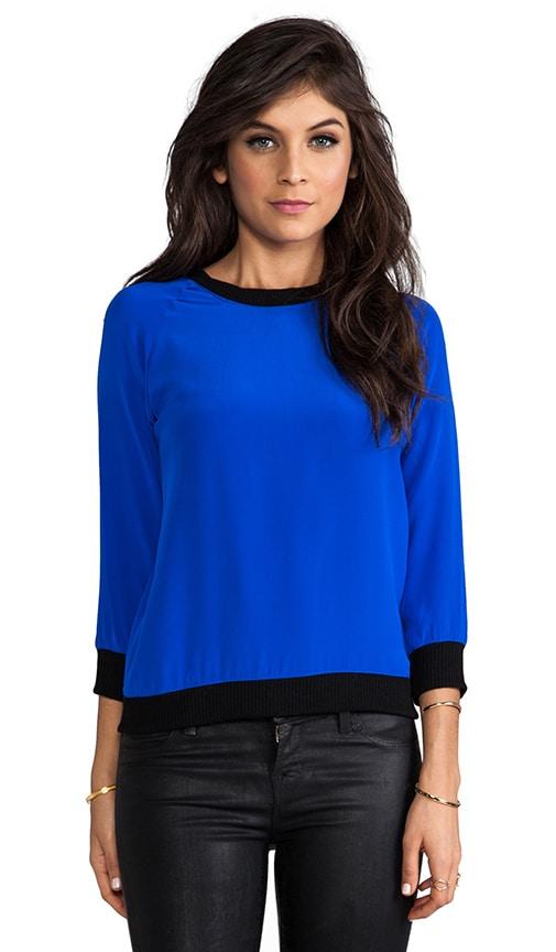 Calamigos Silk Pullover
