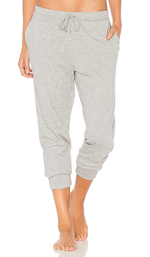 Skin Cecily Pant in Gray
