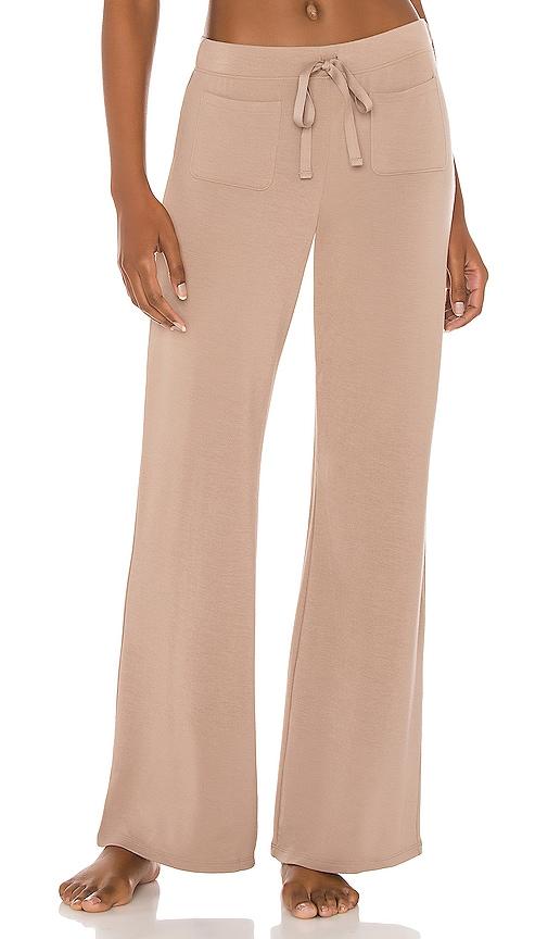 Skin Fabianna Pants in Pink Crystal | REVOLVE