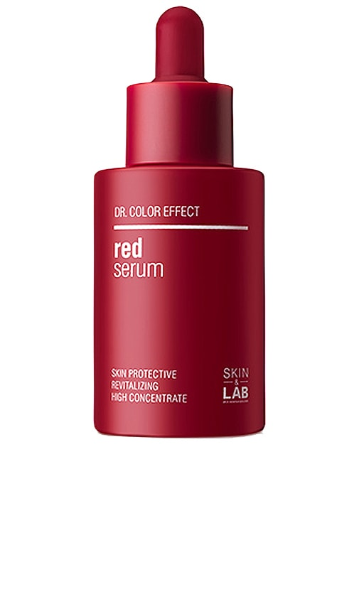 SKIN&LAB Red Serum in N/A