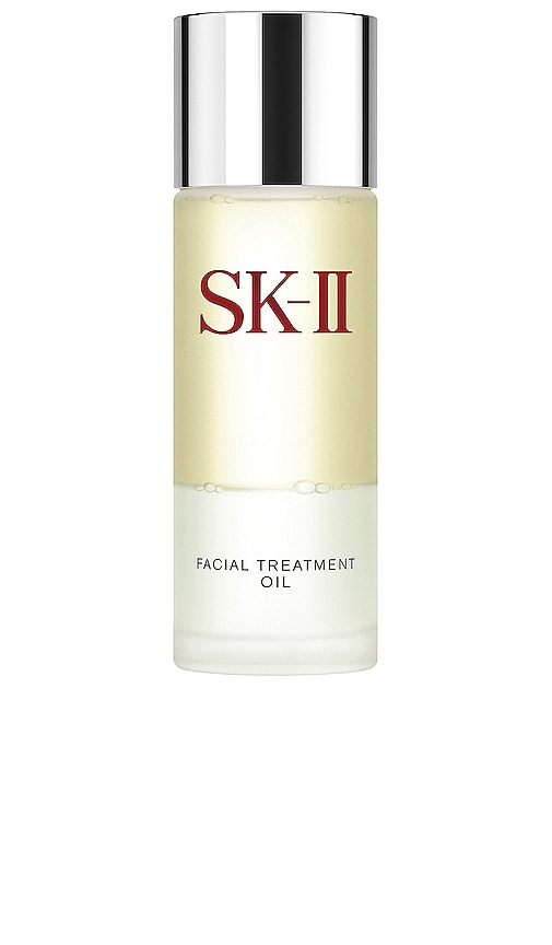 Facial Treatment Oil