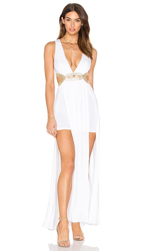 Paraiso Dress
