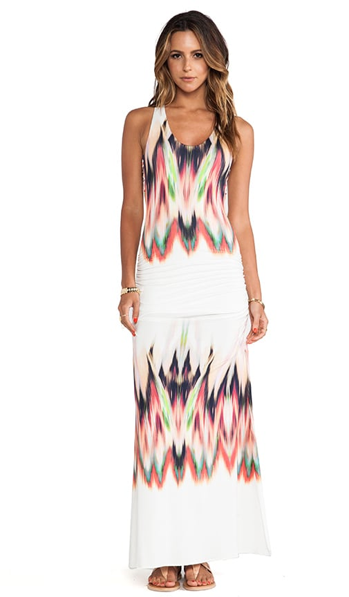 Larche Maxi Dress