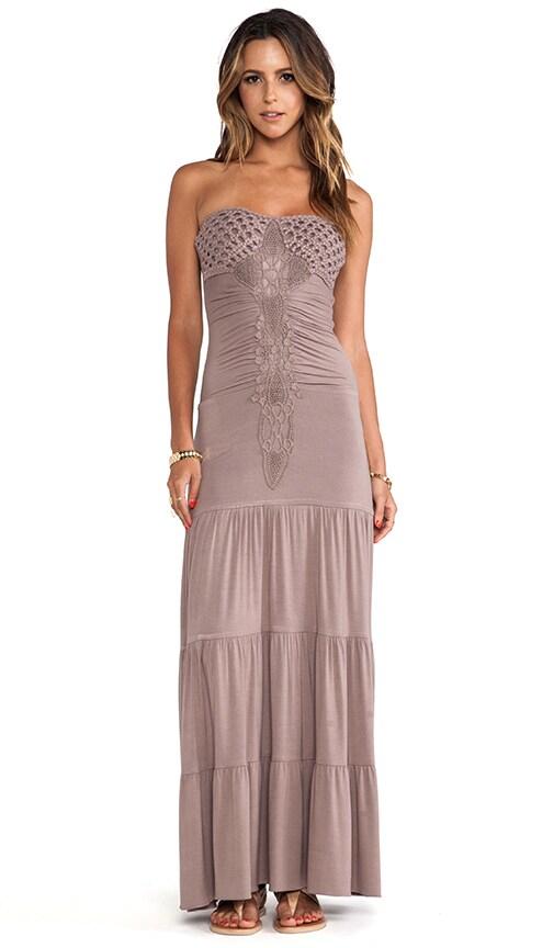 Lapis Maxi Dress