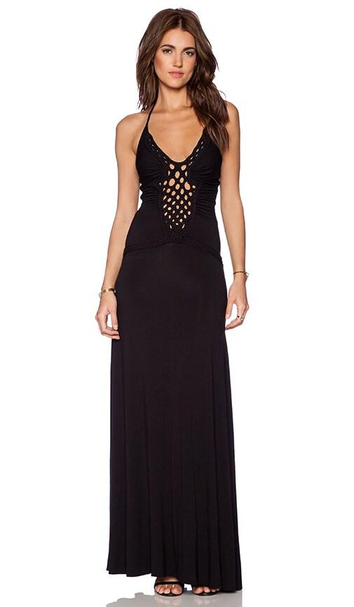 Lamya Maxi Dress