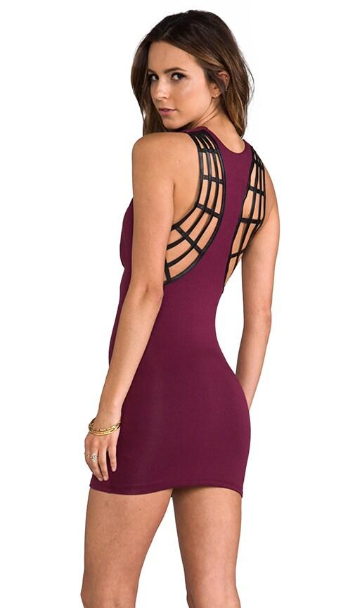Clovis Dress