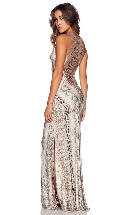 Patrina Maxi Dress