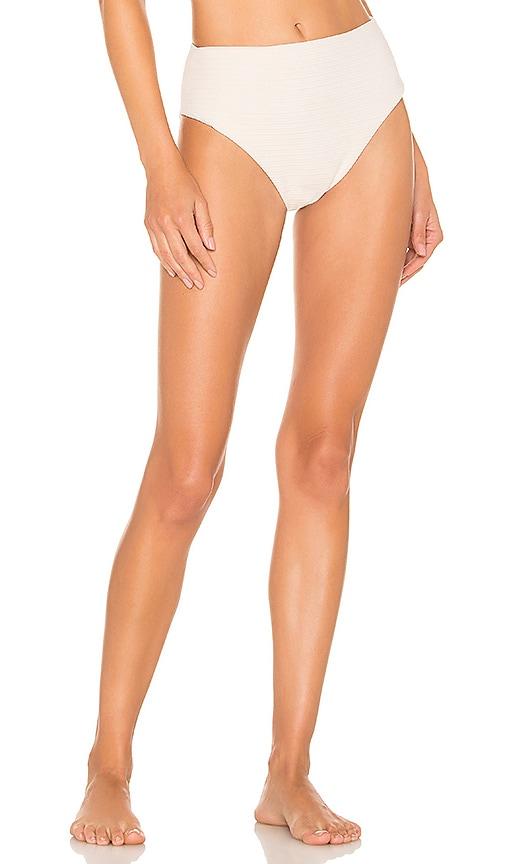 Maya Hi Pant Bikini Bottom