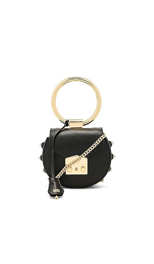 SALAR Jie Bag in Black