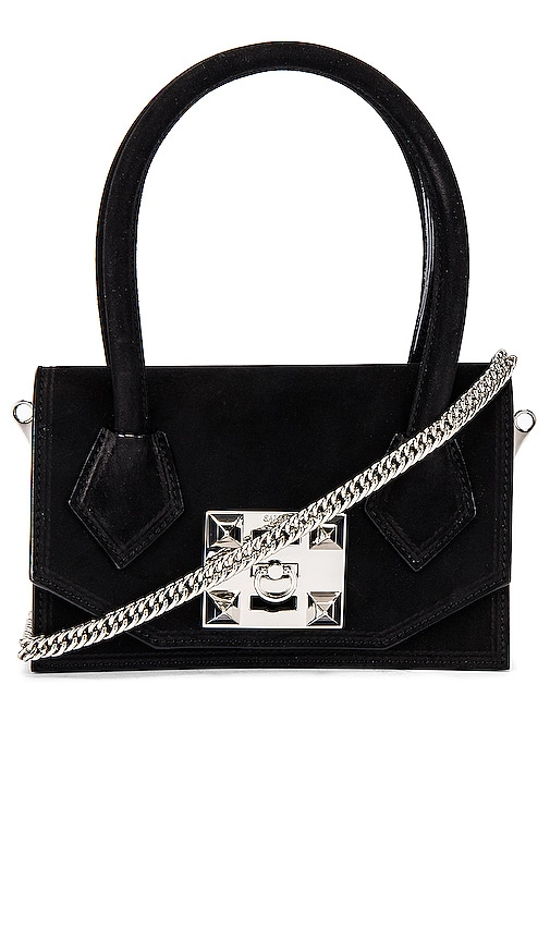 Kio Soft Crossbody Bag