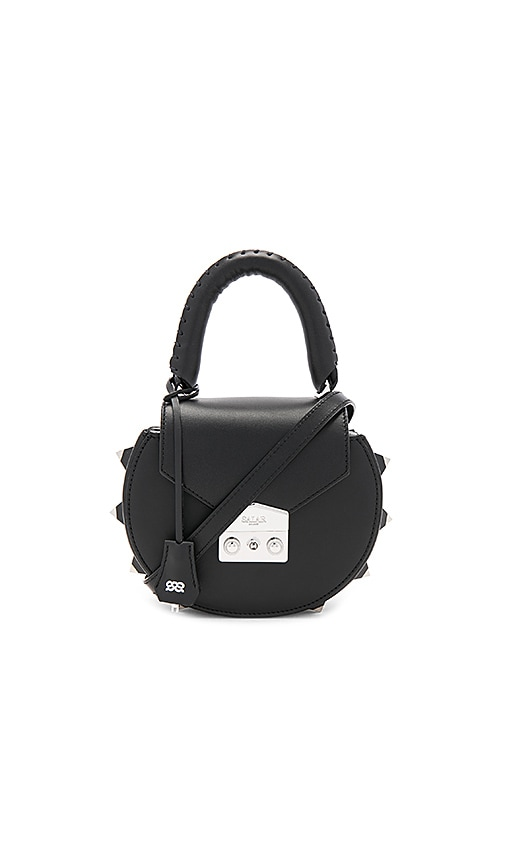 SALAR Mimi Bag in Black