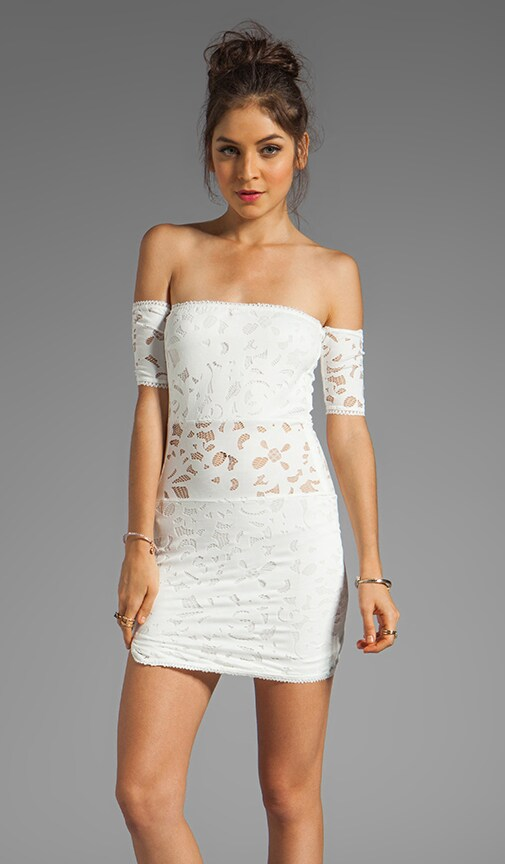 Diamond Shrine Dress