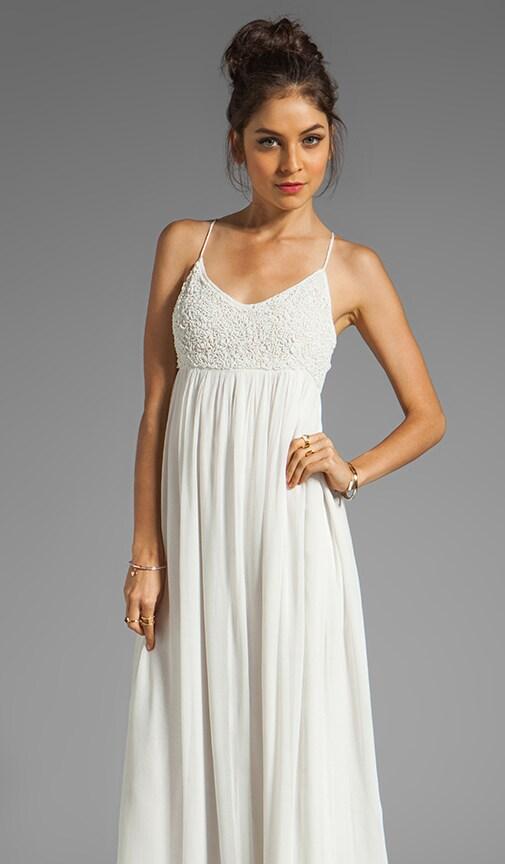 Temple Maxi Dress