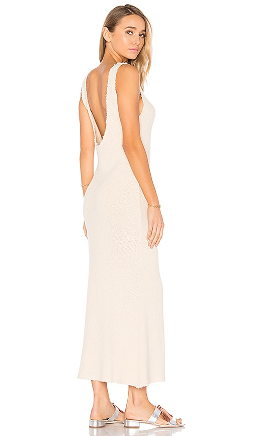 Somedays Lovin Tara Maxi Dress in Cream
