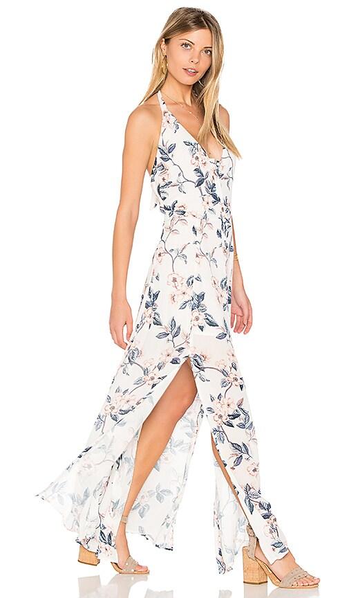 Somedays Lovin Songs of Summer Dress in White