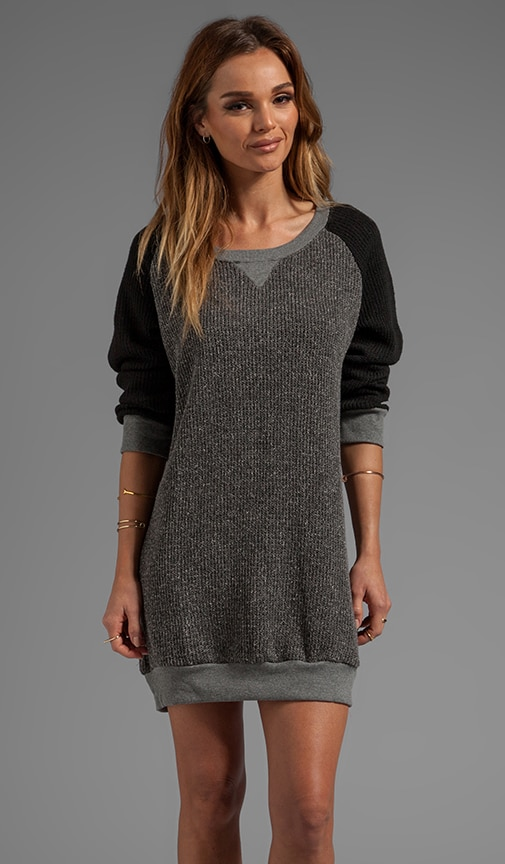 Rambling Man Sweater Dress