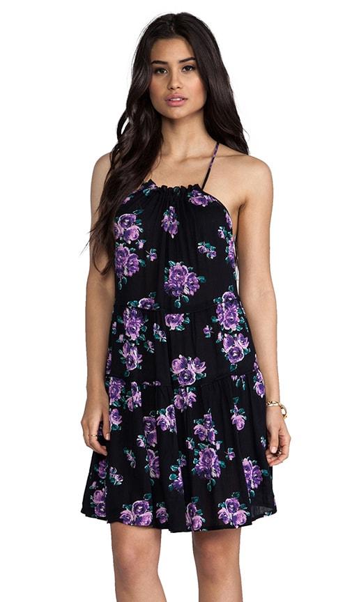 Ladyland Floral Dress