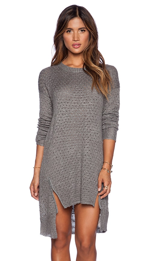 Boulder Dash Jumper Dress