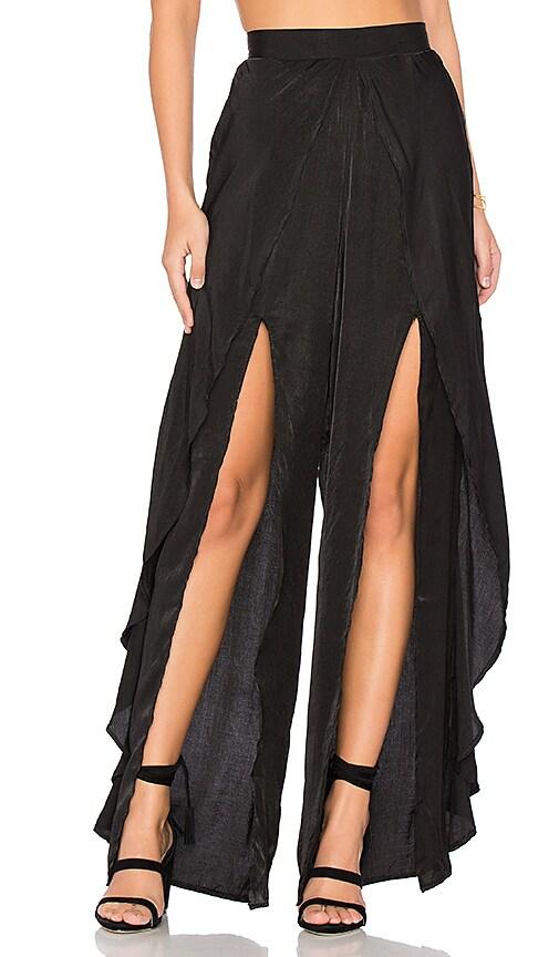 Somedays Lovin Night Hour Pant in Black