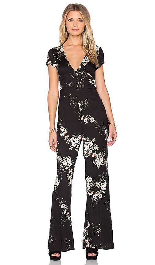 Isle of Sky Jumpsuit