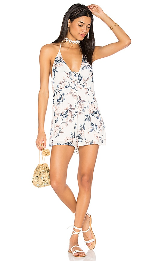 e10aab54c856 Somedays Lovin Song of Summer Playsuit in Multi